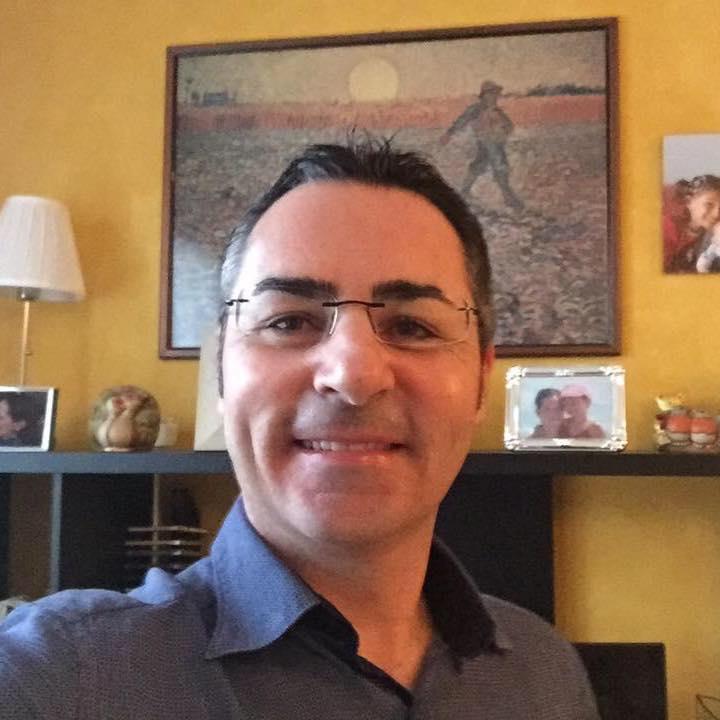 Mirko Lanfranchi