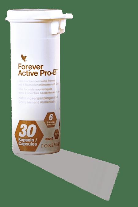 Forever Active Pro-B - integratore ai probiotici