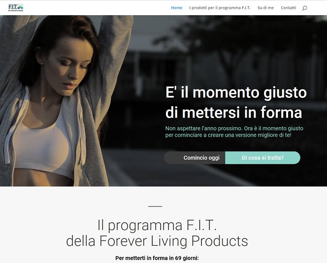 https://www.FITin69giorni.it
